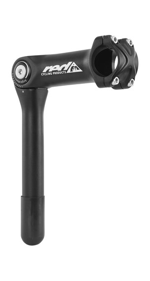Red Cycling Products Classic Ergo Stem - Potencia regulable - 31,8 mm 110 mm